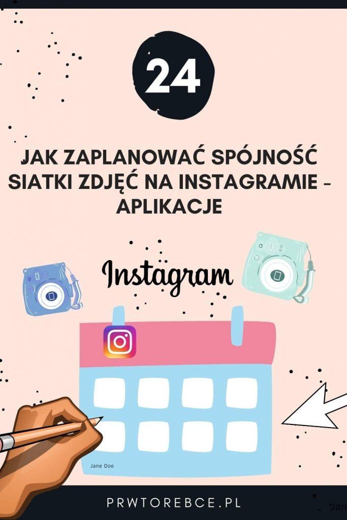 spójność-na-instagramie