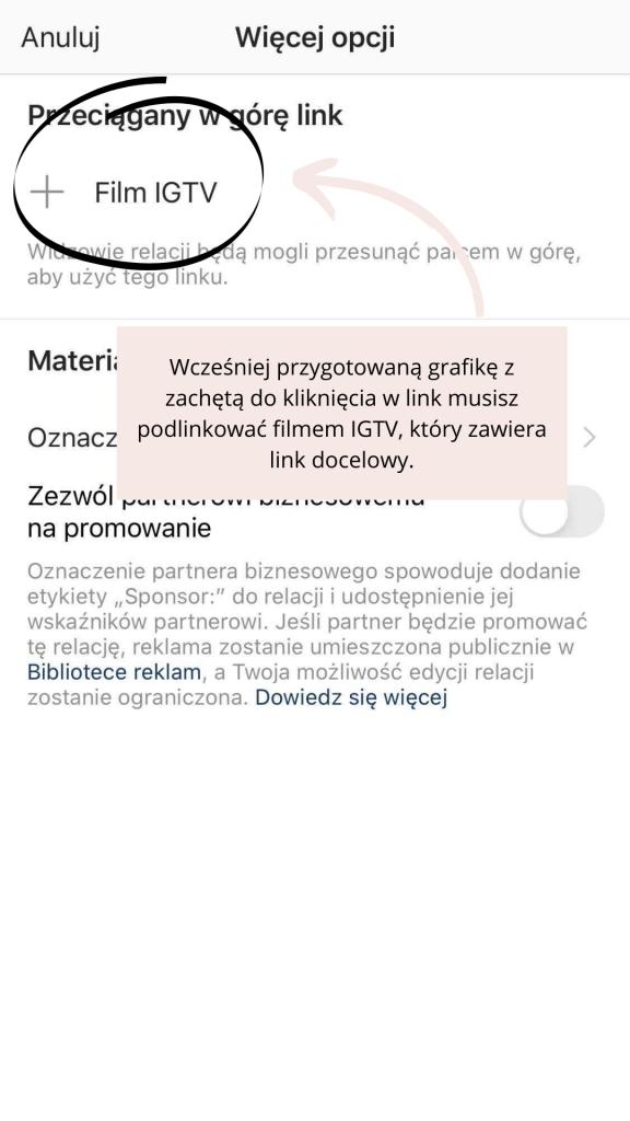 jak_zrobić_swipe_up_na_instagramie